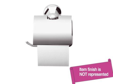 Dornbracht Brass, Polished Toilet Paper Holder Product Number: 83 510 360-09