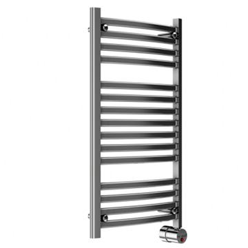 Mr Steam Chrome, Polished Towel Warmer Product Number: W236CPC