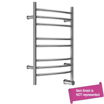 Mr Steam Stainless Steel, Satin Towel Warmer Product Number: W328SSB