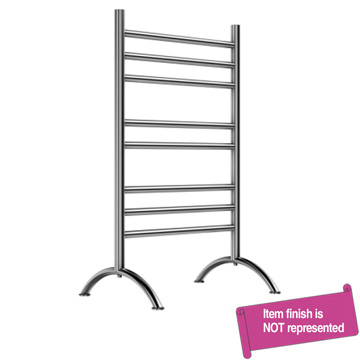 Mr Steam Stainless Steel, Polished Towel Warmer Product Number: F328SSP