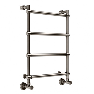 Mr Steam Chrome, Polished Towel Warmer Product Number: H542PC