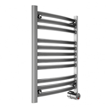 Mr Steam Chrome, Polished Towel Warmer Product Number: W228CPC