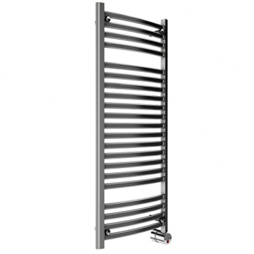 Mr Steam Chrome, Polished Towel Warmer Product Number: W248CPC