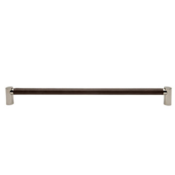 Waterworks Nickel, Polished Appliance Pull Product Number: 22-76135-56082