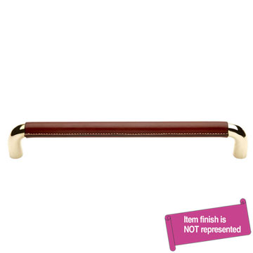 Waterworks Brass, Unlacquered Appliance Pull Product Number: 22-63632-05216