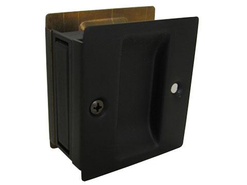 TRIMCO Black Door Pull Product Number: 1064-19