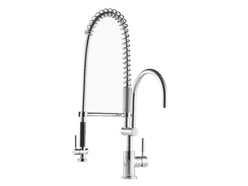 Faucets Kitchen Faucet Dornbracht Product Number 33 880 888
