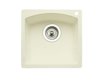 Blanco Bisquit Prep Sink Product Number: 440206