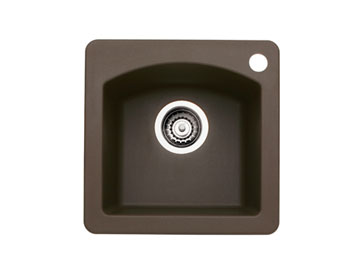 Blanco Brown Prep Sink Product Number: 440202