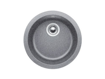 Blanco Grey Prep Sink Product Number: 513382