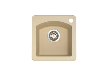 Blanco Bone Prep Sink Product Number: 441219