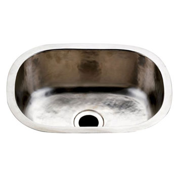 Waterworks Brass, Antique Bar Sink Product Number: 11-11561-91981