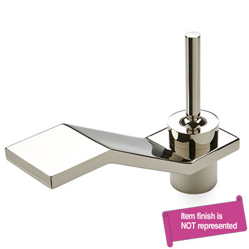 Waterworks Copper, Polished Lavatory Faucet Product Number: 07-25220-43404
