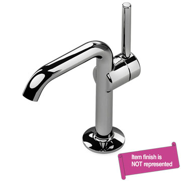Waterworks Chrome, Polished Bar Faucet Product Number: 07-35992-40393