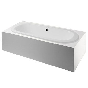 Waterworks White Air Tub Product Number: 13-26874-70026