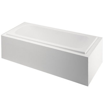 Waterworks White Air Tub Product Number: 13-56821-87214