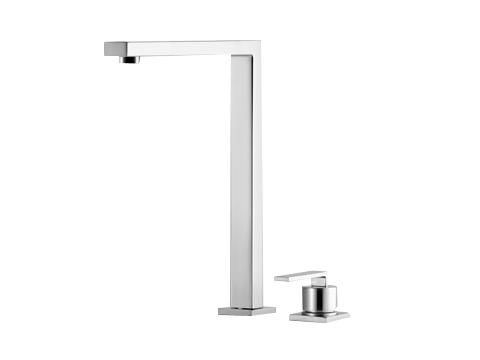 Dornbracht Kitchen Faucet 32 800 680-000010 029983 - Faucets, Kitchen Faucet, Dornbracht, Product Number: 32 800 680