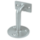 Deltana Nickel, Satin Handrail Bracket Product Number: HRC253U15