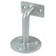 Deltana Nickel, Satin Handrail Bracket Product Number: HRC253U15