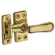 Baldwin Hardware Brass, Polished Casement Fastener Product Number: 0492.030