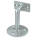 Deltana Chrome, Satin Handrail Bracket Product Number: HRC253U26D