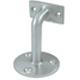Deltana Black Handrail Bracket Product Number: HRC253U19