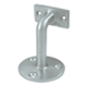 Deltana Brass, Polished Handrail Bracket Product Number: HRC253U3