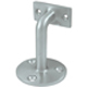 Deltana Nickel, Antique Handrail Bracket Product Number: HRC253U15A