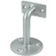 Deltana Nickel, Antique Handrail Bracket Product Number: HRC253U15A
