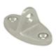 Deltana Nickel, Satin Hook Product Number: CHE4U15