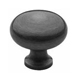 Baldwin Hardware Bronze, Oil Rubbed Lacquered Cabinet Knob Product Number: 4706.112.BIN