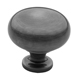 Baldwin Hardware Bronze, Oil Rubbed Lacquered Cabinet Knob Product Number: 4708.112.BIN