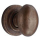 Ashley Norton Bronze, Oil Rubbed Cabinet Knob Product Number: BZ114.1 1/4