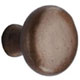 Ashley Norton Bronze, Oil Rubbed Cabinet Knob Product Number: BZ117.1 1/2
