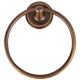 RK International Brass, Antique Towel Ring Product Number: RBAE-5