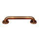 RK International Brass, Antique Grab Bar Product Number: GRBAE-2