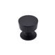 Top Knobs Black Cabinet Knob Product Number: M1123