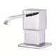 Danze Chrome, Polished Soap/Lotion Dispenser Product Number: D495944