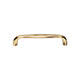 Alno Brass, Antique Cabinet Pull Product Number: A1236-6-PA