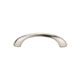 Alno Nickel, Satin Appliance Pull Product Number: C855-6-SN