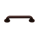 RK International Bronze, Oil Rubbed Grab Bar Product Number: GRBRB-4