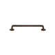 Alno Bronze, Oil Rubbed Appliance Pull Product Number: D116-AP-DKBRZ