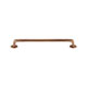Alno Bronze, Oil Rubbed Appliance Pull Product Number: A1409-12-RSTBRZ