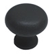 Colonial Bronze Black Cabinet Knob Product Number: 192-D19