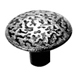 Acorn Forged Iron Black Cabinet Knob Product Number: RPFBP