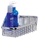 Gatco Chrome, Polished Shower Basket Product Number: 1499