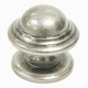 Top Knobs Nickel, Antique Cabinet Knob Product Number: M10