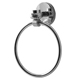 Allied Brass Nickel, Satin Towel Ring Product Number: 7116-SN