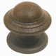 Top Knobs Rust Cabinet Knob Product Number: M12