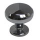 Alno Chrome, Polished Cabinet Knob Product Number: A1174-PC